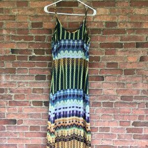 Charlie Jade Maxi Dress